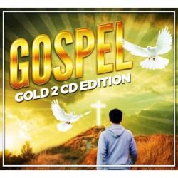 GOSPEL 2CD - GOLD EDITION