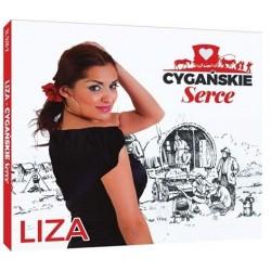 GYPSY HEART - LIZA