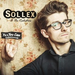 Sollex - Yes you can (Digital)