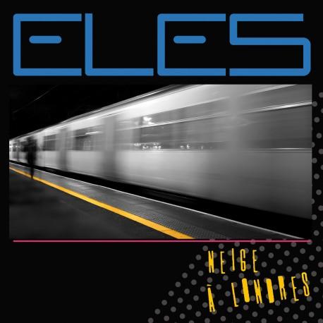 ELES - Neige à Londres (Digital)