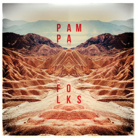 Pampa Folks - South By West (Digital)