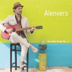 Alenvers - Le Rêve d'une Ile (Digital)
