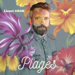 Lionel Grob - Plages (Digital)