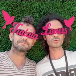 Tralala Lovers - Tralala Lovers (Digital)