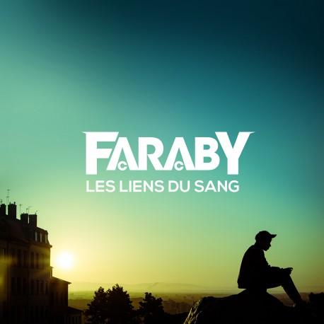 FARABY - Les Liens du Sang (Digital)