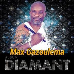MAX GAZOULEMA - DIAMANT (Digital)