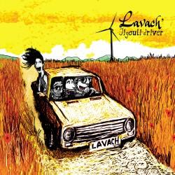 Lavach' - Jigouli driver (Digital)