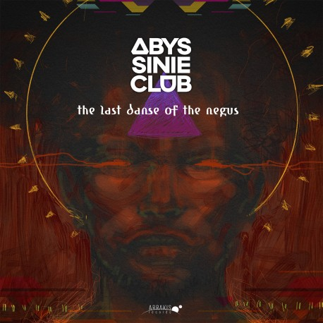 Abyssinie Club - The Last Dance of the Negus