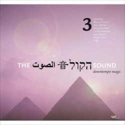 Various Artists - The Sound Vol.3 - Downtempo Magic