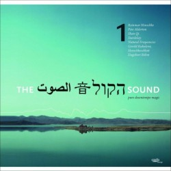 Various Artists - The Sound Vol.1 - Pure Downtempo Magic