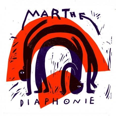Marthe - Diaphonie