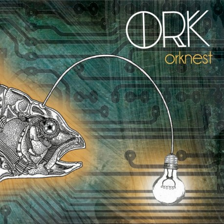 ORK - ORKNEST