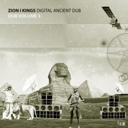DIGITAL ANCIENT DUB - DUB SERIES VOLUME 3
