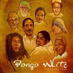 BONGO WHITE - SOUVENEZ VOUS