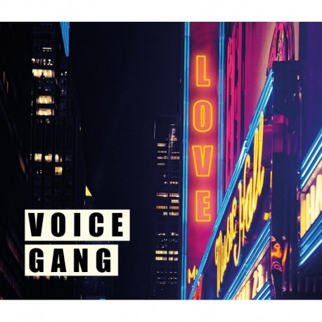 VOICE GANG - LOVE