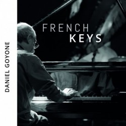 DANIEL GOYONE - FRENCH KEYS