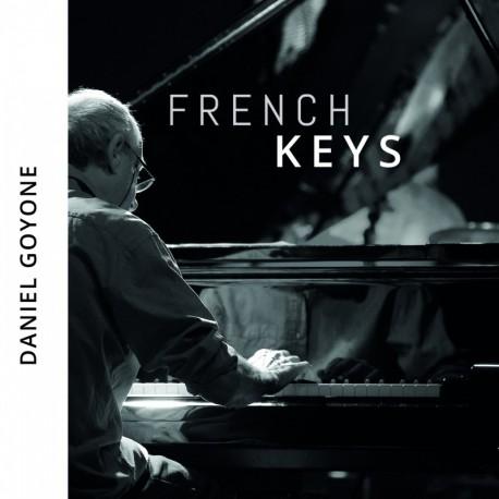 DANIEL GOYONE - FRENCH KEYS