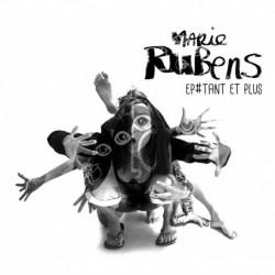 MARIE RUBENS - TANT ET PLUS
