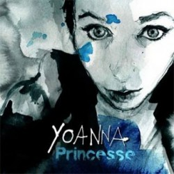 YOANNA - PRINCESSE