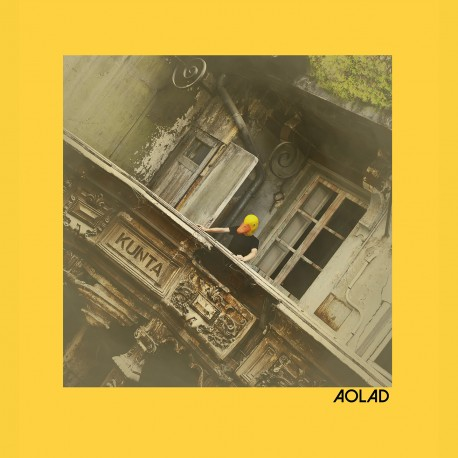 KUNTA - AOLAD (Vinyle)