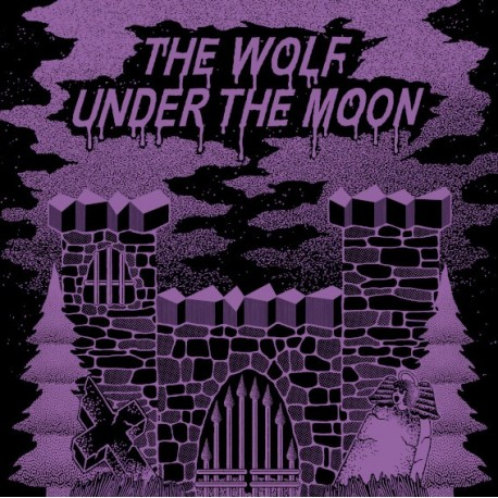 BLACK BONES - BLACK BONES PRESENTS THE WOLF UNDER THE MOON