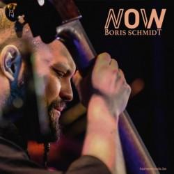 BORIS SCHMIDT - NOW