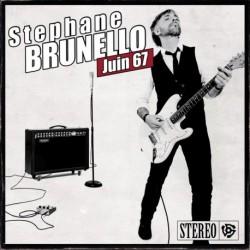 STEPHANE BRUNELLO - JUIN 67