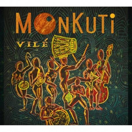 Monkuti - Monkuti Vilé