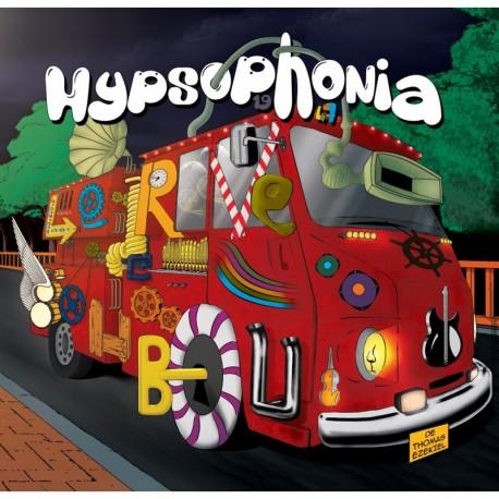 Thomas Ezekiel - Hypsophonia 19h47
