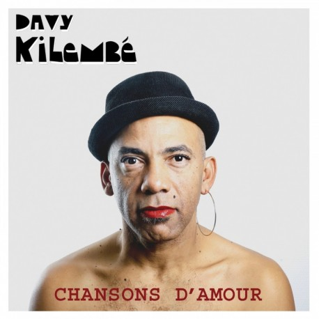 DAVY KILEMBE - CHANSONS D'AMOUR (Digital)