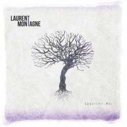 Laurent Montagne - Souviens-Moi