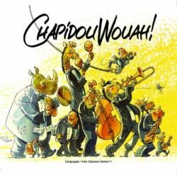 UNE CHANSON TONTON ? - CHAPIDOUWOUAH !