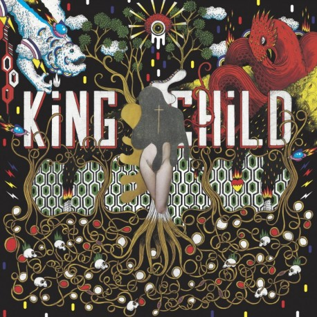 KING CHILD - LEECH