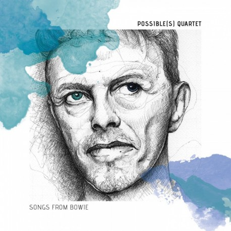 POSSIBLE(S) QUARTET - SONGS FROM BOWIE
