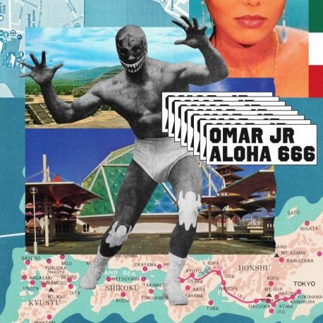OMAR JR - ALOHA 666