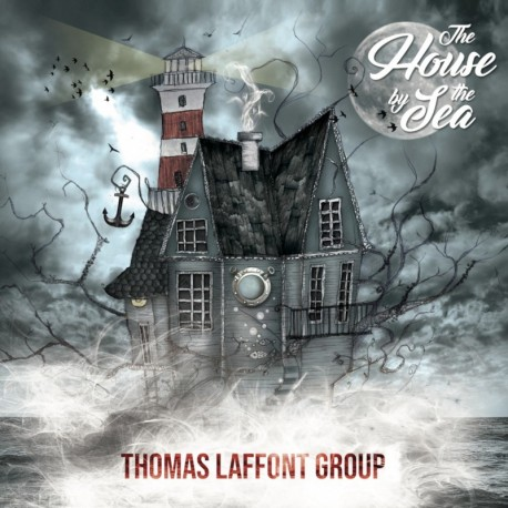 THOMAS LAFFONT GROUP - THE HOUSE BY THE SEA