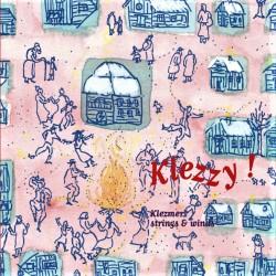 KLEZMER LOSHN - Klezzy