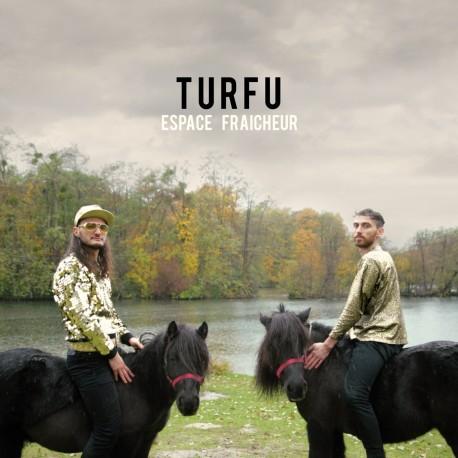 TURFU - Espace Fraicheur