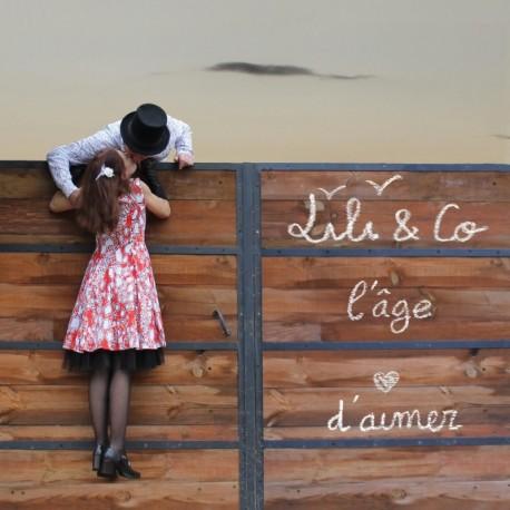 LILI & CO - L'ÂGE D'AIMER