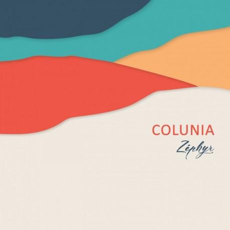 COLUNIA - ZÉPHYR