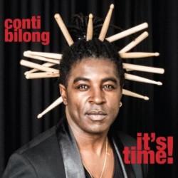 CONTI BILONG - IT'S TIME !