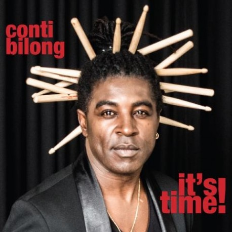 CONTI BILONG - IT'S TIME !