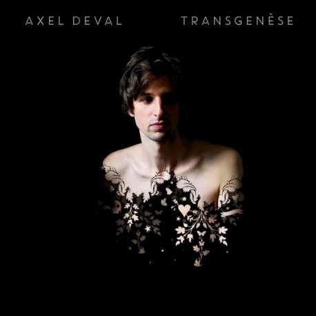 AXEL DEVAL - TRANSGENÈSE