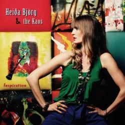 HEIDA BJÖRG & THE KAOS - INSPIRATION