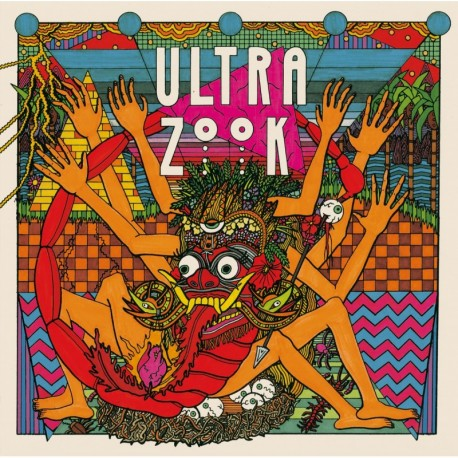 ULTRA ZOOK - ULTRA ZOOK