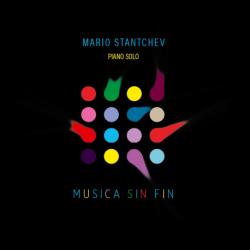 MARIO STANTCHEV - MUSICA SIN FIN