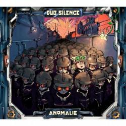 DUB SILENCE - ANOMALIE