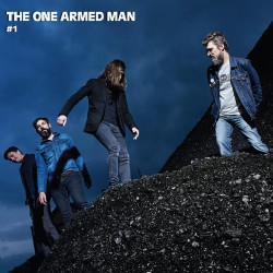 THE ONE ARMED MAN - 1