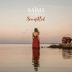 NAÏMA QUARTET - SEA OF RED