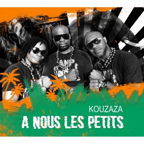 A NOUS LES PETITS - KOUZAZA